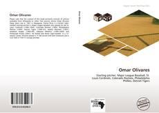 Portada del libro de Omar Olivares