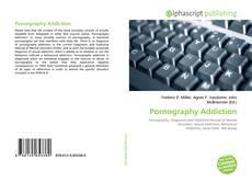 Capa do livro de Pornography Addiction