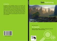 Pic Epeiche kitap kapağı