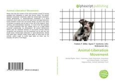 Обложка Animal-Liberation Movement