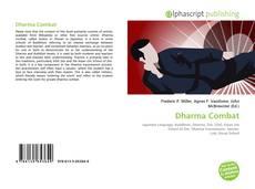Dharma Combat的封面
