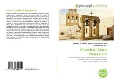 Church of Maria Magdalene的封面