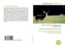 Couverture de Hammersley Wild Area