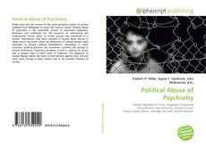 Bookcover of Political Abuse of Psychiatry