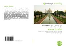 Bookcover of Islamic Garden
