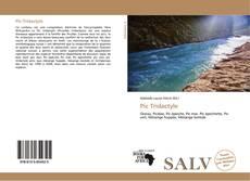 Pic Tridactyle kitap kapağı