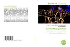 Couverture de Crowd Manipulation