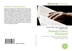 Обложка Theology of Søren Kierkegaard