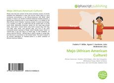 Bookcover of Mojo (African American Culture)