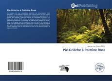 Pie-Grièche à Poitrine Rose的封面