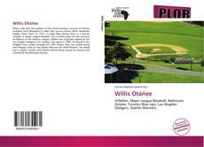Bookcover of Willis Otáñez