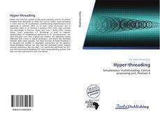 Bookcover of Hyper-threading