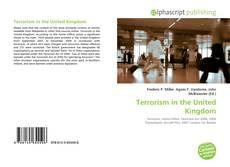 Bookcover of Terrorism in the United Kingdom