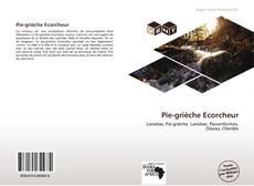 Buchcover von Pie-grièche Ecorcheur
