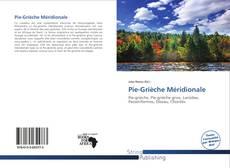 Pie-Grièche Méridionale的封面