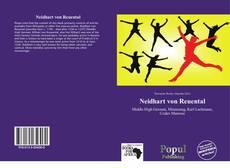 Portada del libro de Neidhart von Reuental