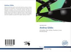 Bookcover of Andrea Gibbs