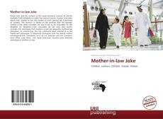 Bookcover of Mother-in-law Joke