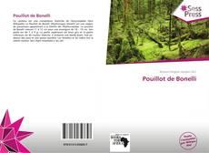 Couverture de Pouillot de Bonelli