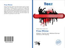 Bookcover of Frau Minne