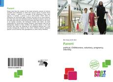 Bookcover of Parent