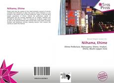 Bookcover of Niihama, Ehime