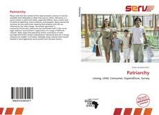 Patriarchy kitap kapağı