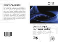 Bookcover of Public-Private Investment Program for Legacy Assets