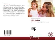 Bookcover of Silva Rerum