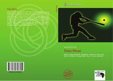 Bookcover of Timo Pérez