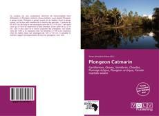 Plongeon Catmarin kitap kapağı