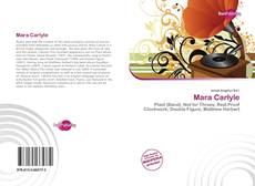 Bookcover of Mara Carlyle