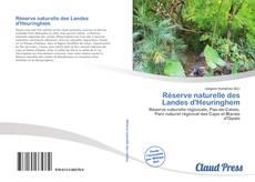 Bookcover of Réserve naturelle des Landes d'Heuringhem
