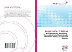 Bookcover of Logographer (History)