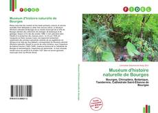 Bookcover of Muséum d'histoire naturelle de Bourges