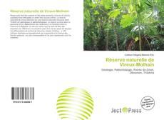 Bookcover of Réserve naturelle de Vireux-Molhain