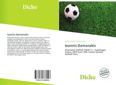 Bookcover of Ioannis Damanakis