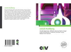 Buchcover von Jakob Kullberg