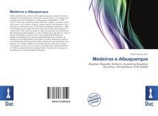 Capa do livro de Medeiros e Albuquerque