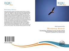 Bookcover of Biswamoy Biswas