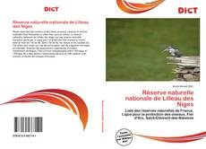 Bookcover of Réserve naturelle nationale de Lilleau des Niges