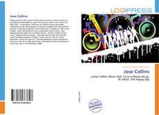 Bookcover of Jose Collins