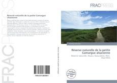 Bookcover of Réserve naturelle de la petite Camargue alsacienne
