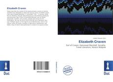 Bookcover of Elizabeth Craven