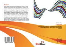 Bookcover of Fontan
