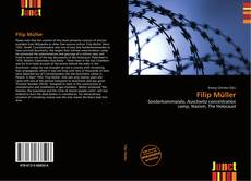 Bookcover of Filip Müller