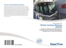 Copertina di Kirton Lindsey Railway Station