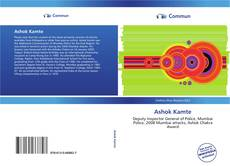Borítókép a  Ashok Kamte - hoz