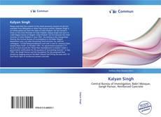 Bookcover of Kalyan Singh