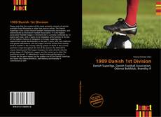 Couverture de 1989 Danish 1st Division